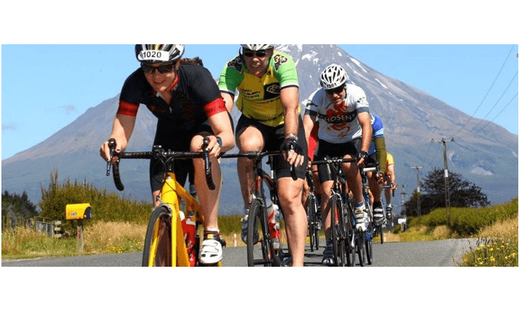BDO Around the Mountain Cycle Challenge 2020 Taranaki