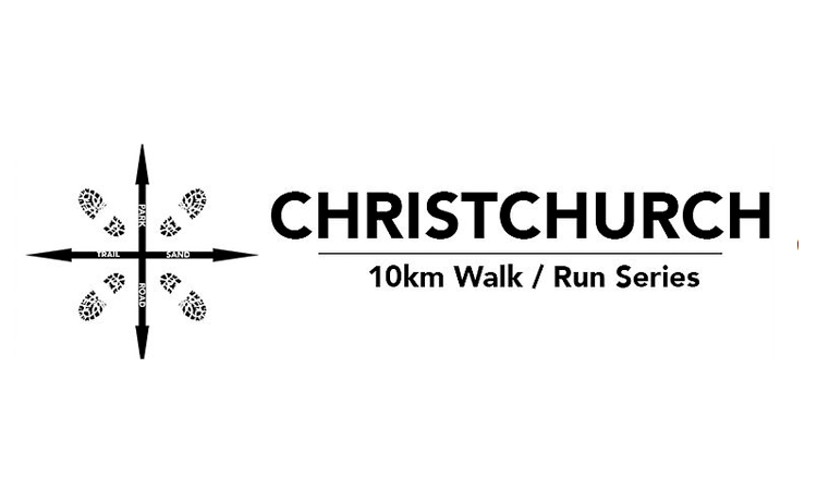 Christchurch 10km Walk Run Series