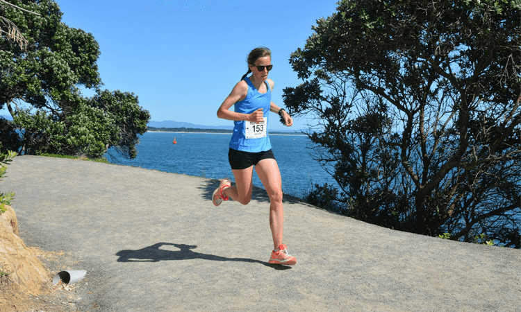 City to Surf Tauranga Mount Maunganui Bay of Plenty 2020