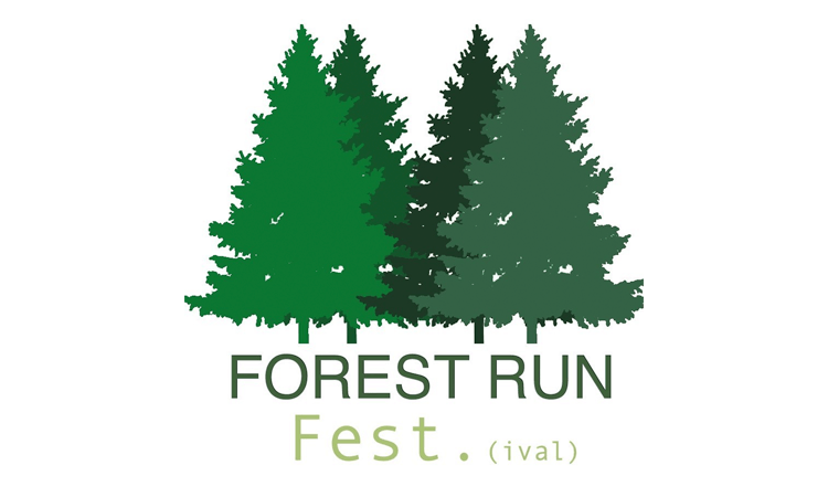 Forest Run Fest Frost Edition Canterbury 2020