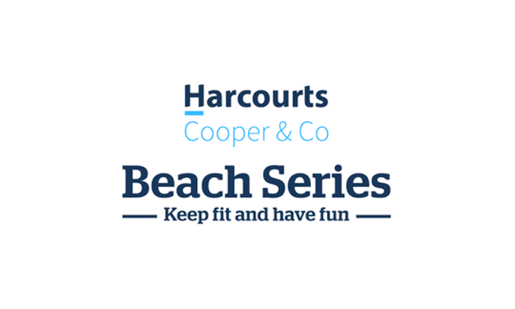 Harcourts Cooper & Co Beach Series 24 Mar