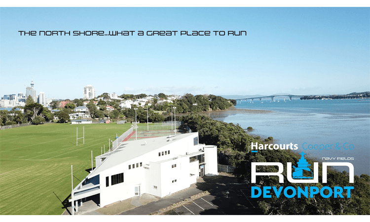Harcourts Cooper and Co Run Devonport Auckland
