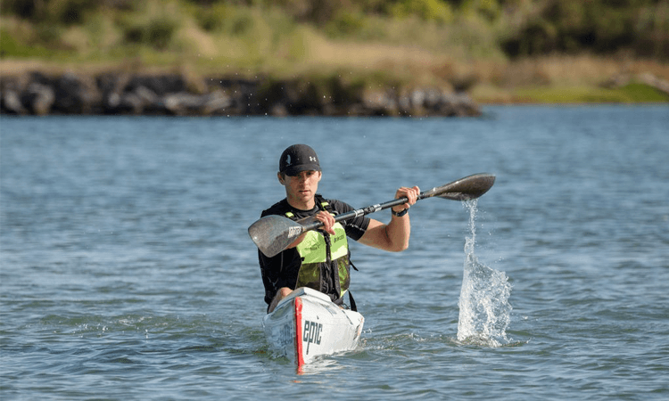 Heads to Harbour Paddle Festival Whakatane Bay of Plenty