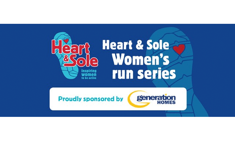 Heart and Soul Womens Run Series Round One