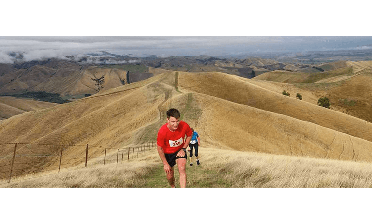 Mt Vernon Grand Traverse Run Blenheim Marlborough