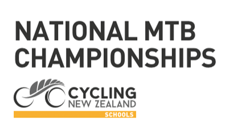 National MTB Championships Cycling New Zealand Schools