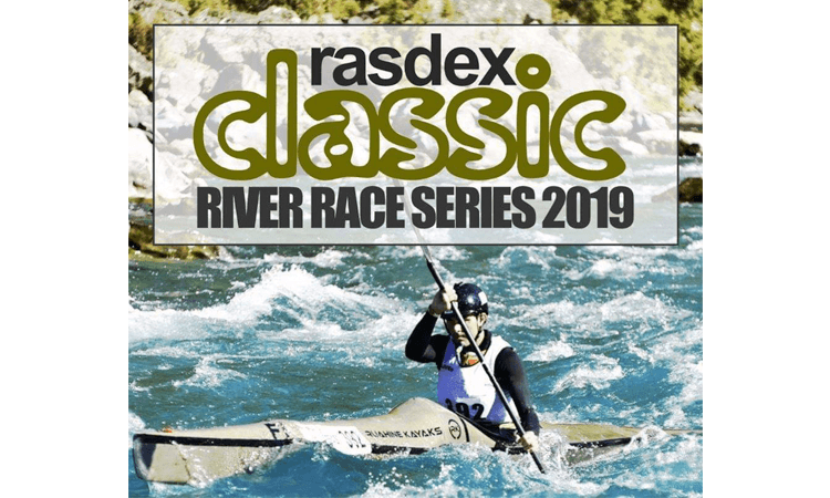 Rasdex Classic River Race Series Prologue Race 3
