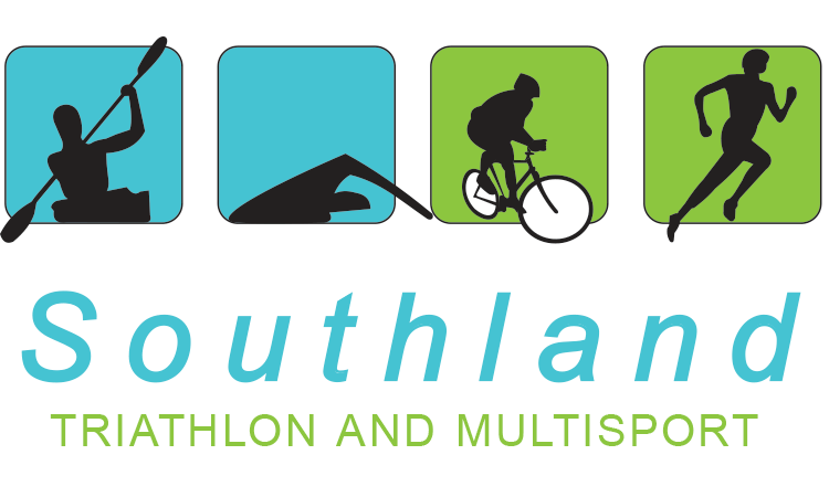 Southland Triathlon Club logo