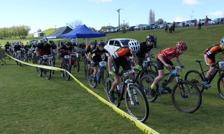 Taupo MTB Club Summer Series 2020 Round 2