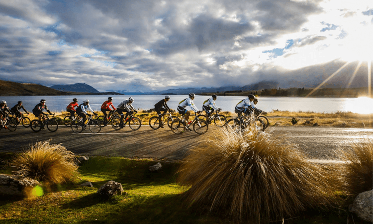 Tour of New Zealand Cycling Challenge 2021