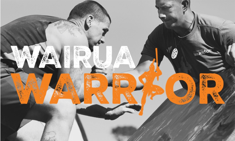Wairua Warrior Obstacle Challenge Nelson