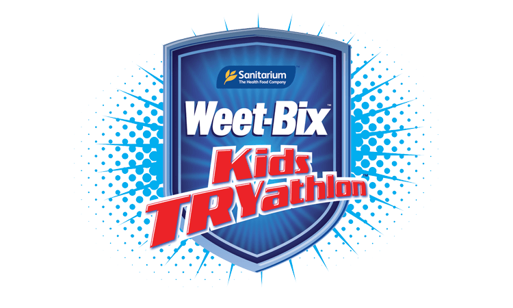 Weet-Bix Kids TRYathlon Central East Auckland logo