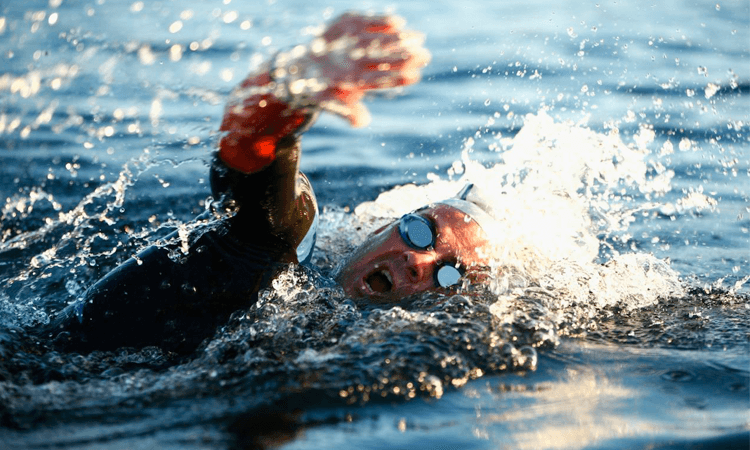 Xterra Wellington Splash & Dash Series Race 8